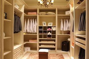 歐美家整體衣櫃